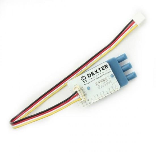 GoPiGo/BrickPi/GrovePi-kompatibler Temperatur- und Feuchtigkeitssensor