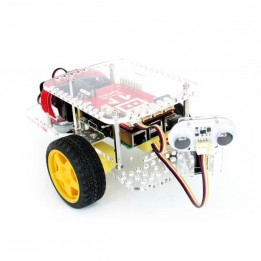 GoPiGo/BrickPi/GrovePi Compatible Humidity and Temperature Sensor