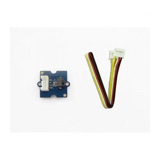 Grove Infrared Receiver (GoPiGo and GrovePi compatible)