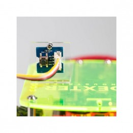 GoPiGo Acrylic Sensor Mounts (set of 4)