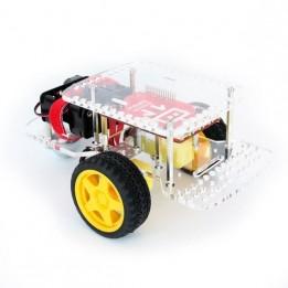 Kit de moteurs de remplacement GoPiGo3