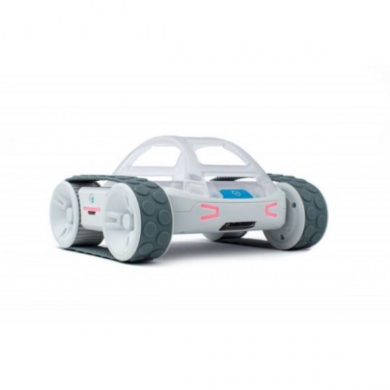 Robot mobile éducatif Sphero RVR