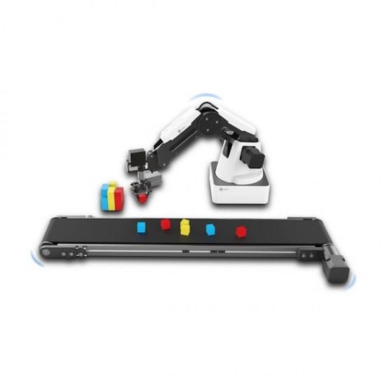 Mini convoyeur pour bras robotique Dobot Magician