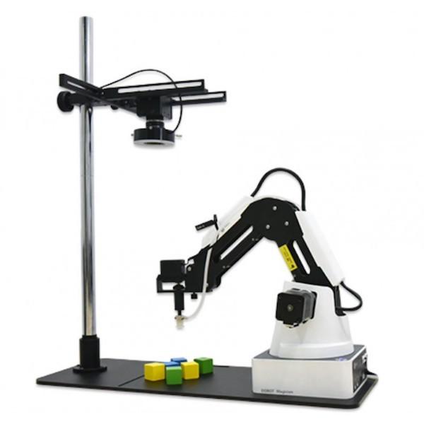 Machine Vision Kit für Dobot - 2018 Version