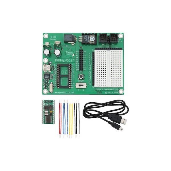 Board of Education USB Full Kit