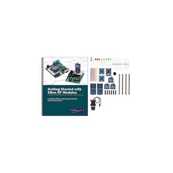 Xbee 802.15.4 Starter-Kit