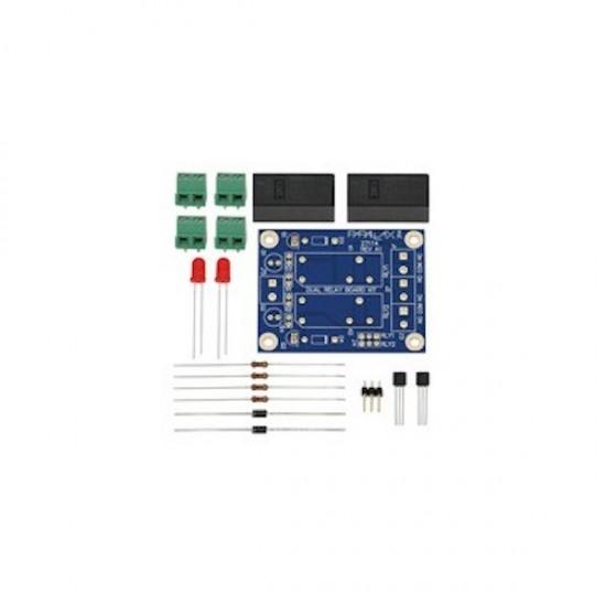 Dual Relay Board Kit