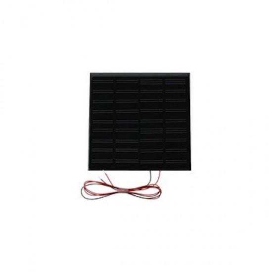 9V/1W Solarpanel