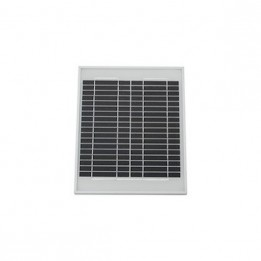 18V/10W Parallax Solar Panel