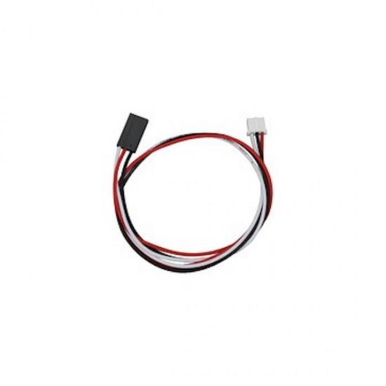 Câble de connexion pour capteur infrarouge