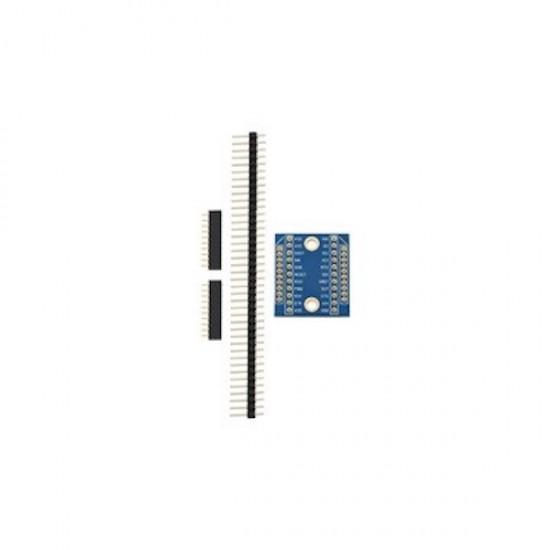 Adapterplatine für XBee-Module