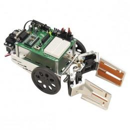 Boe-Bot Gripper Kit