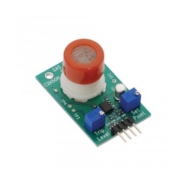 CO Gas Sensor