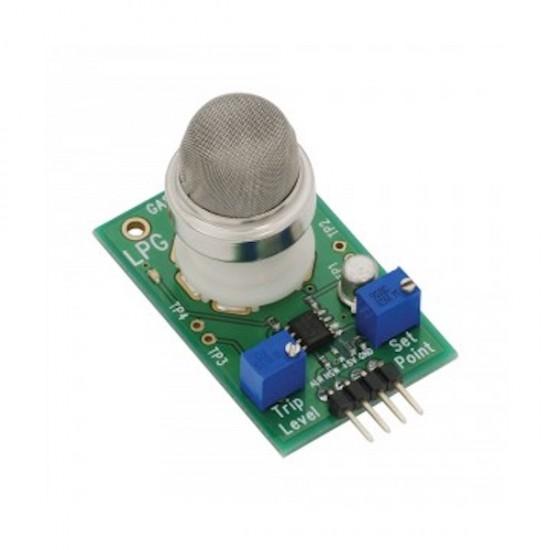 LPG (Propane) Gas Sensor Module
