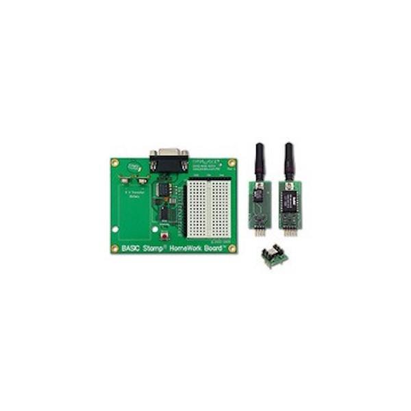 Wireless Control kit for Robotics