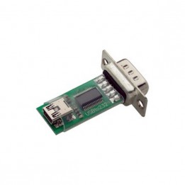 USB - Seriell (RS-232) Adapter