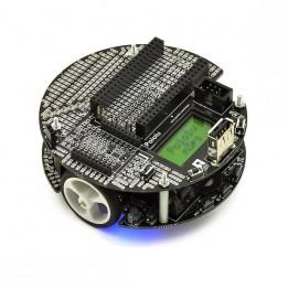 Erweiterungsset m3pi für mobile Roboter 3pi von Pololu