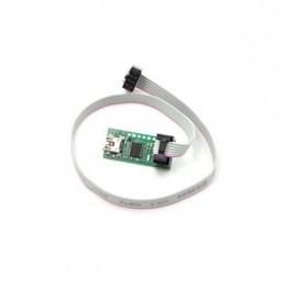 Programmateur AVR USB de Pololu