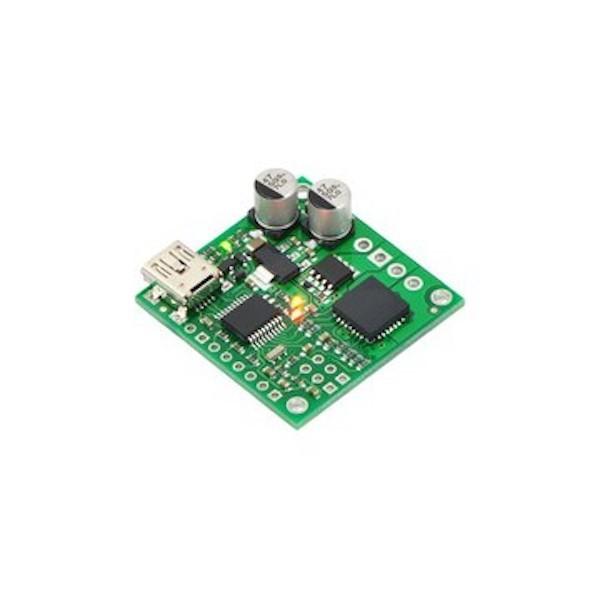 Jrk 21v3 motor controller (with feedback