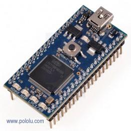 mbed NXP LPC1768 development board