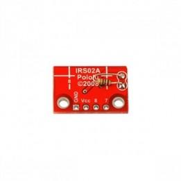 QTR-8RC Infrared Reflectance Sensor Array