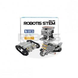 ROBOTIS STEM Standard level 1