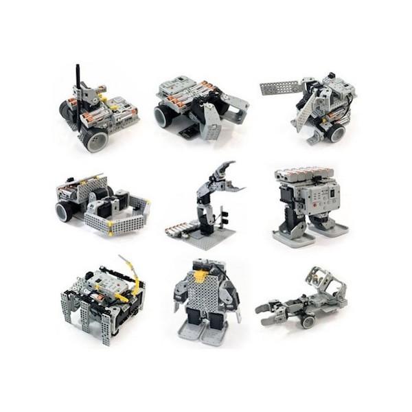 ROBOTIS STEM Level 2 (Erweiterung)