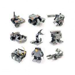 ROBOTIS STEM  niveau 2 (expansion)