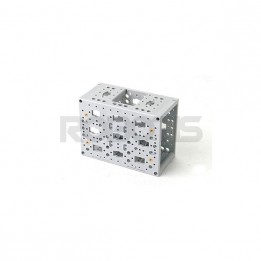 Robotis FP04-F51/F52 Structural Components