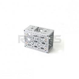 Robotis Strukturteile FP04-F51/F52