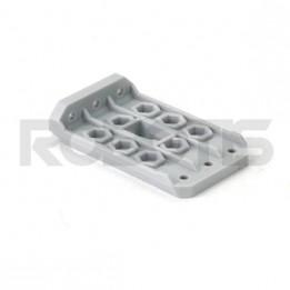 Robotis FP04-F6 Structural Components (x12)