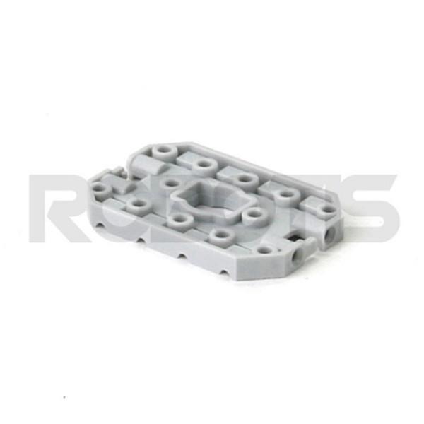 Pièces de structure Robotis Premium FP04-F10 (x10)