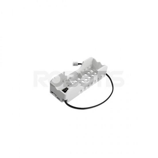 Chargeur de batterie LBB-041 pour batterie LB-040 / LB-041 (Darwin Mini)