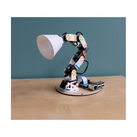 Kit de pièces 3D pour robot Poppy Ergo Jr