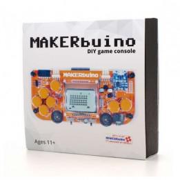 MAKERbuino kit avec outils