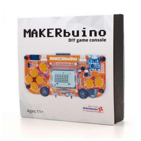 MAKERbuino Set inklusive Werkzeug
