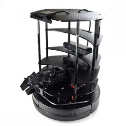 Interbotix TurtleBot 2i mit Manipulatorarm