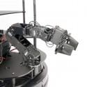 TurtleBot 2i Interbotix avec bras de manipulation