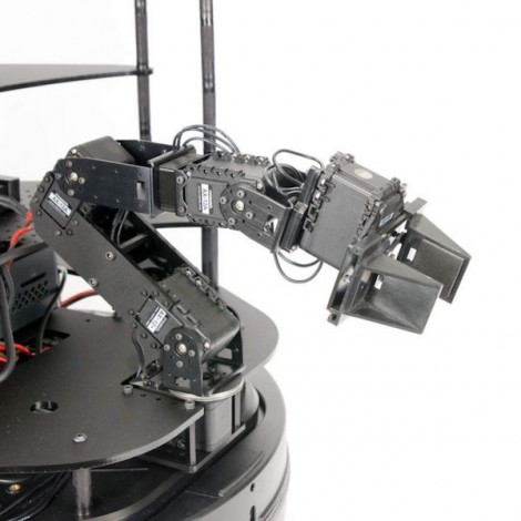 Interbotix TurtleBot 2i with Manipulator Arm