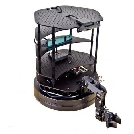 Interbotix TurtleBot 2i mit Manipulatorarm
