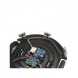 Robot mobile Arlo - Kit Complet