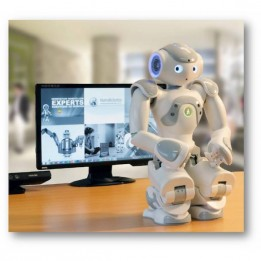 Software NAO Presenter Pro