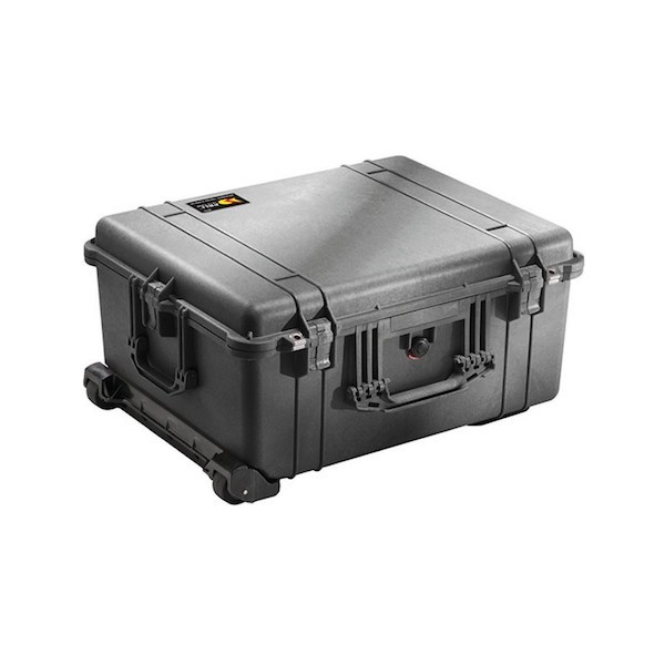 Carrying case for humanoid NAO robot