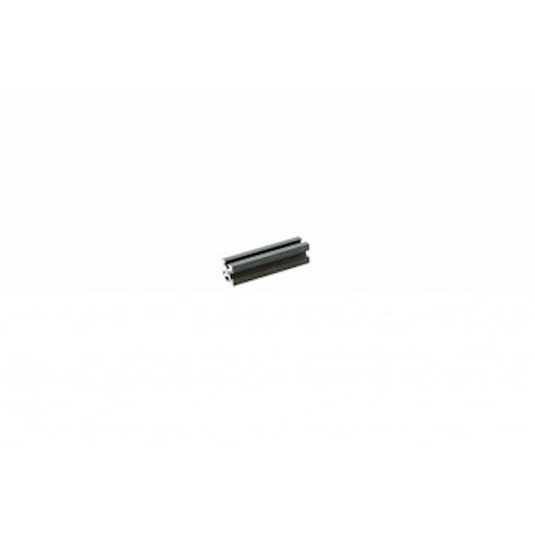 MakerBeam Profile mit Gewindebohrung 40 mm - Schwarz (x8)