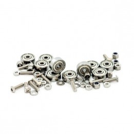 Bearings for MakerBeam