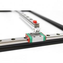 Führungsschiene für MakerBeam Bau (300mm)