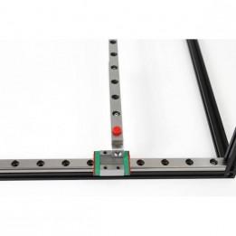 Rail de guidage linéaire MakerBeam (600mm)