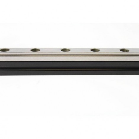 MakerBeam linear slide rail and carriage (600mm)