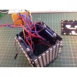 Scharnier MakerBeam (x4)
