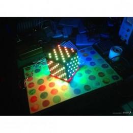 MakerBeam hinges (x4)